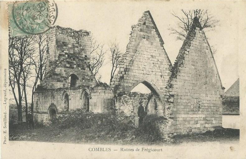 fregicourt