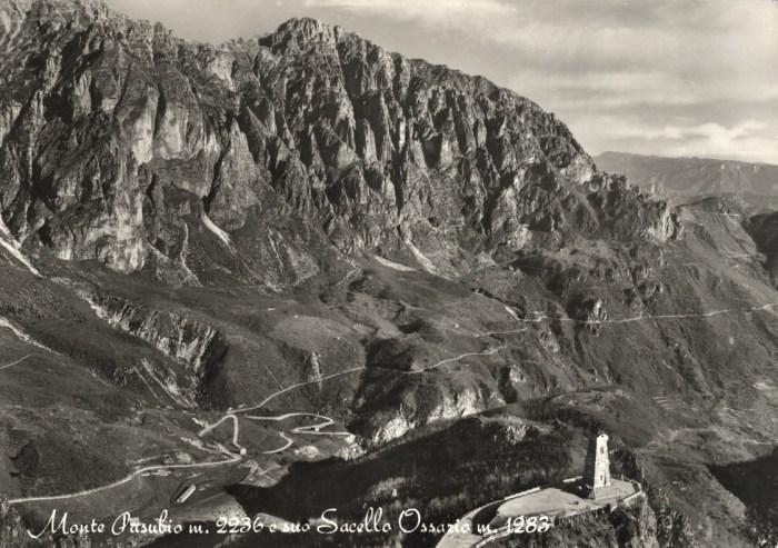 Mont Pasubio