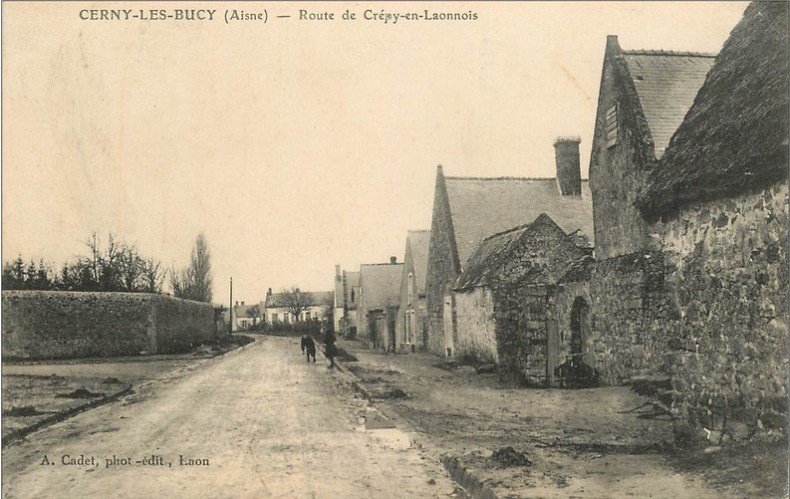 Cerny-les-Bucy
