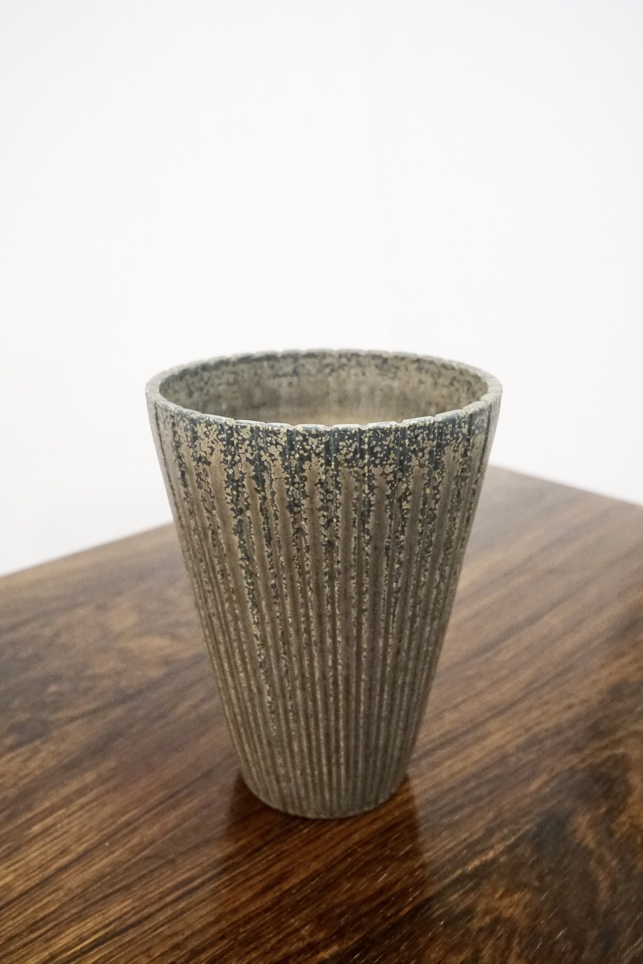 Arne Bang vase 18cm tall : Price upon request