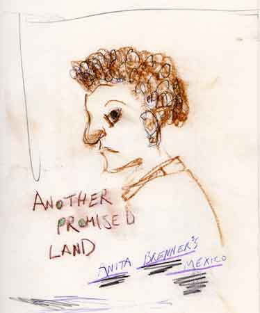 Sketchbook - Another Promised Land at The Skirball