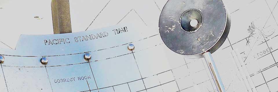 Pacific Standard Time LA/LA