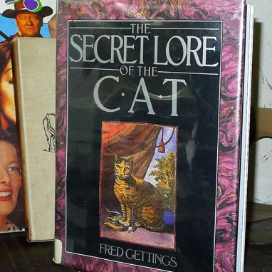 The Secret Lore of the Cat