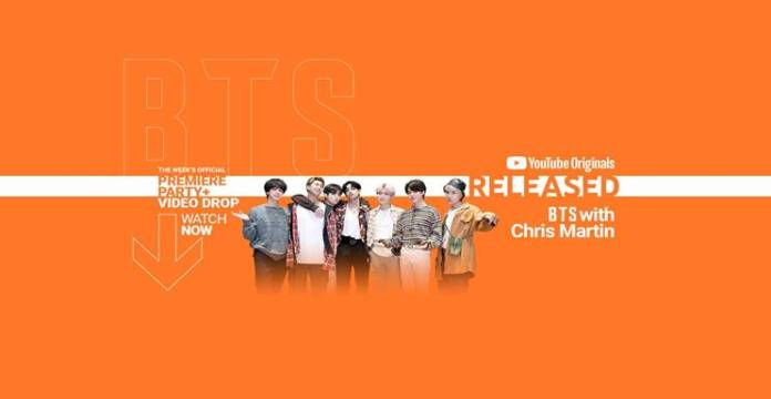 bts to appear on youtubes released asiafirstnews