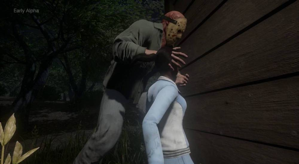 Friday the 13th The Game VB3285