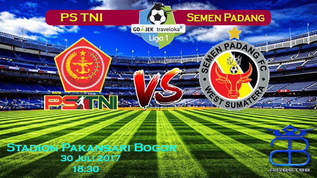 Prediksi PS TNI vs Semen Padang