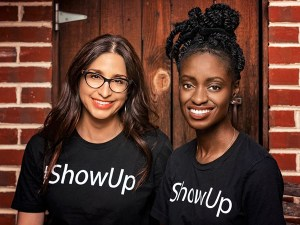 Show Up Summit at 1440 header image