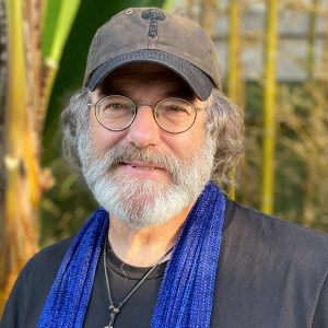 Paul Stamets for Psychedelic Solutions at 1440