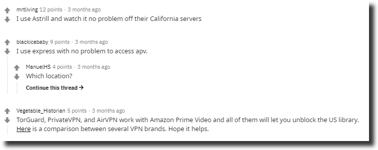 VPN-pour-amazon-prime-Reddit