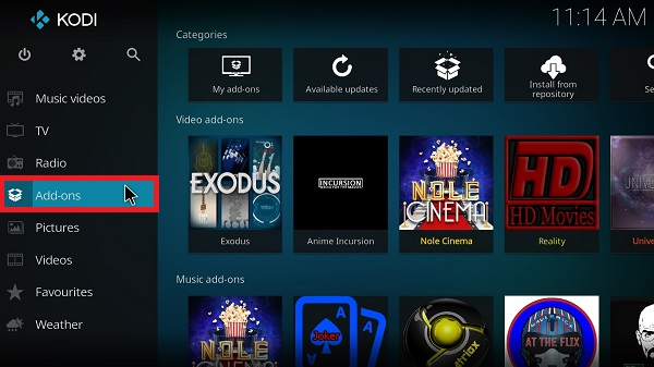 Step-5-Covenant-on-Kodi-with-Kodil-Repo