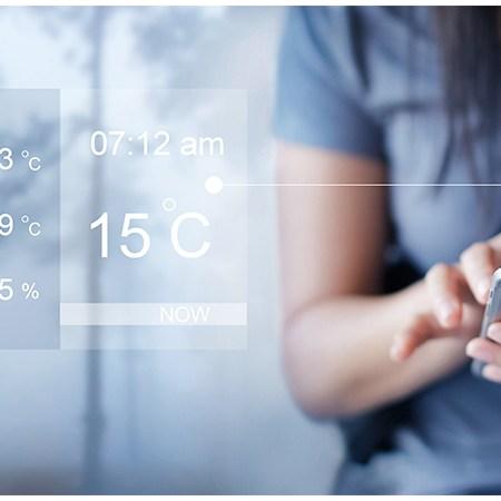 フィード広告とは 天気も味方につけ人間らしい行動を促す