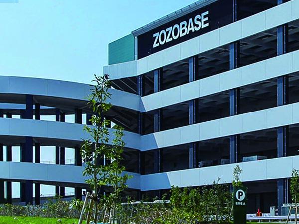 ZOZOとフューチャーショップ連携
