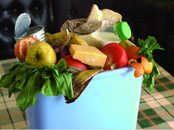 消費者白書 に想う 大量廃棄 食品ロスに 通販 物流 の重要性
