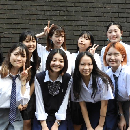 """放課後マネキン 女子中高生限定 """"レンタル""""が値ごろな理由"""