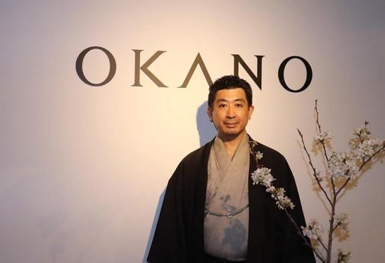 岡野博一さん