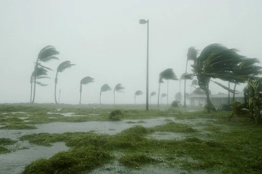 The 2020 Hurricane Season: What We've Seen and What's to Come