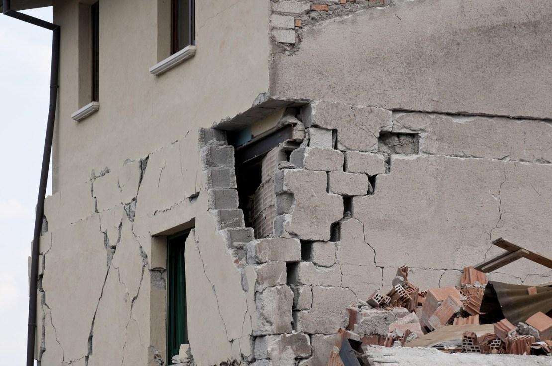 A Major Earthquake Could Unleash on a Portland Fault