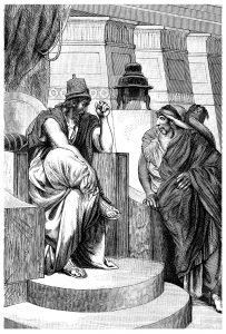 Stich, Abbildung, gravure, engraving from Gilbert : 1880