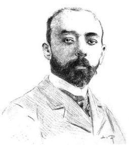 Clemenceau,_Albert