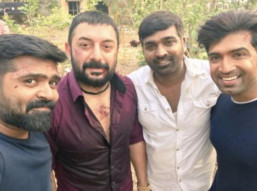 Chekka Chivantha Vaanam Tamil Movie Download Leaked by TamilRockers, Movierulz, TamilGun, TamilYogi, Filmyzilla