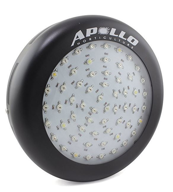 Apollo Horticulture Gl60led: Best Under a $100