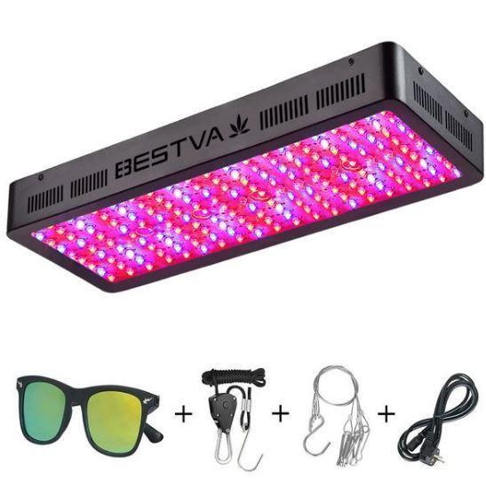 Best Grow Lamps-Bestva 2000W LED Grow Light