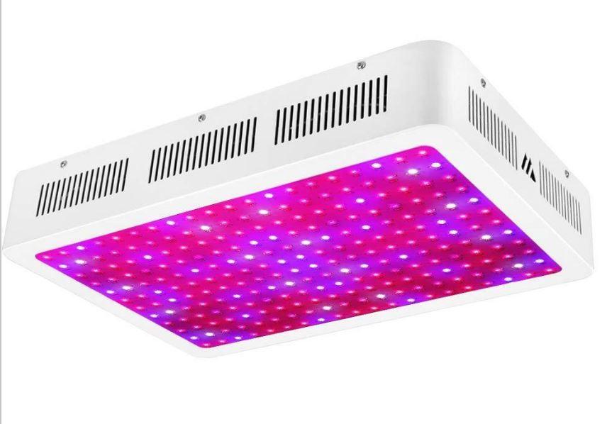 Best Grow Lights -Morsen 2400W Grow Light