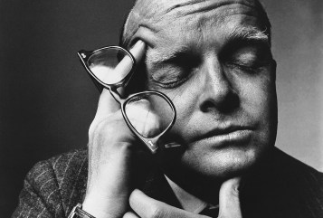Truman Capote's Lost Novel Would Have Aired All His Dirtiest Laundry -  Electric Literature