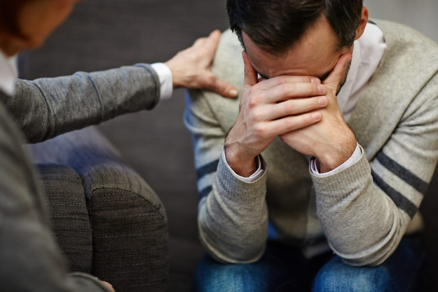 The Role Of Peer Group Therapy In Addiction Treatment