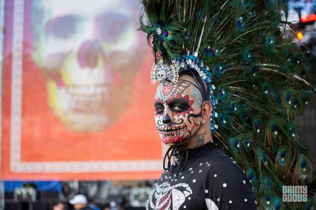 HARD Day of the Dead — Photo: John Furth