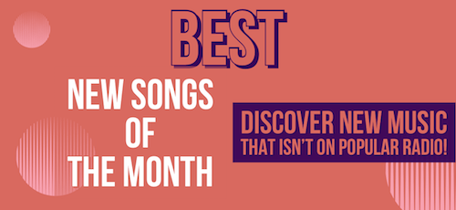 best new indie song of the month