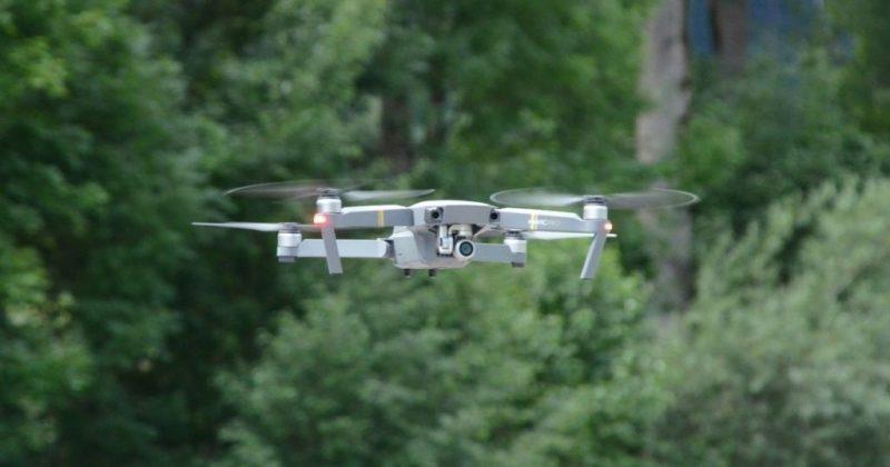 UK CAA Drone Registration
