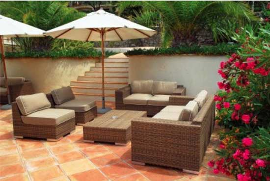 how to plan the perfect patio for your