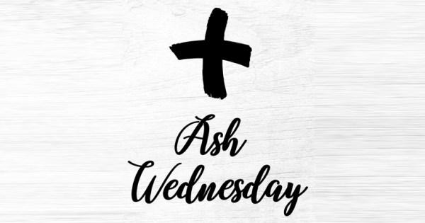 ash wednesday # 40