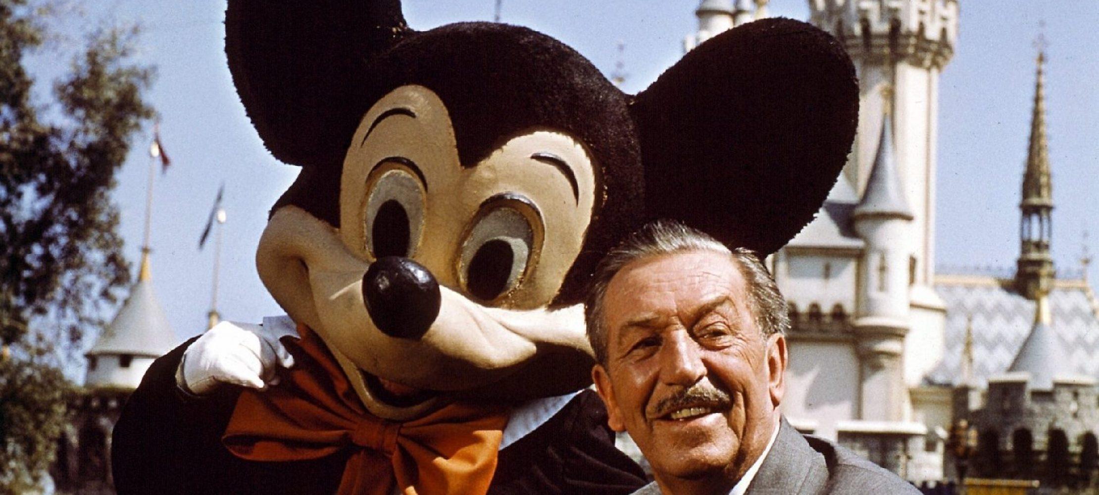 Herzlichen Gluckwunsch Zum Geburtstag Walt Disney