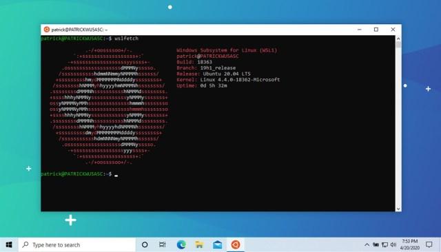How to Install WSL 28 on Windows 28 (Updated) - OMG! Ubuntu!
