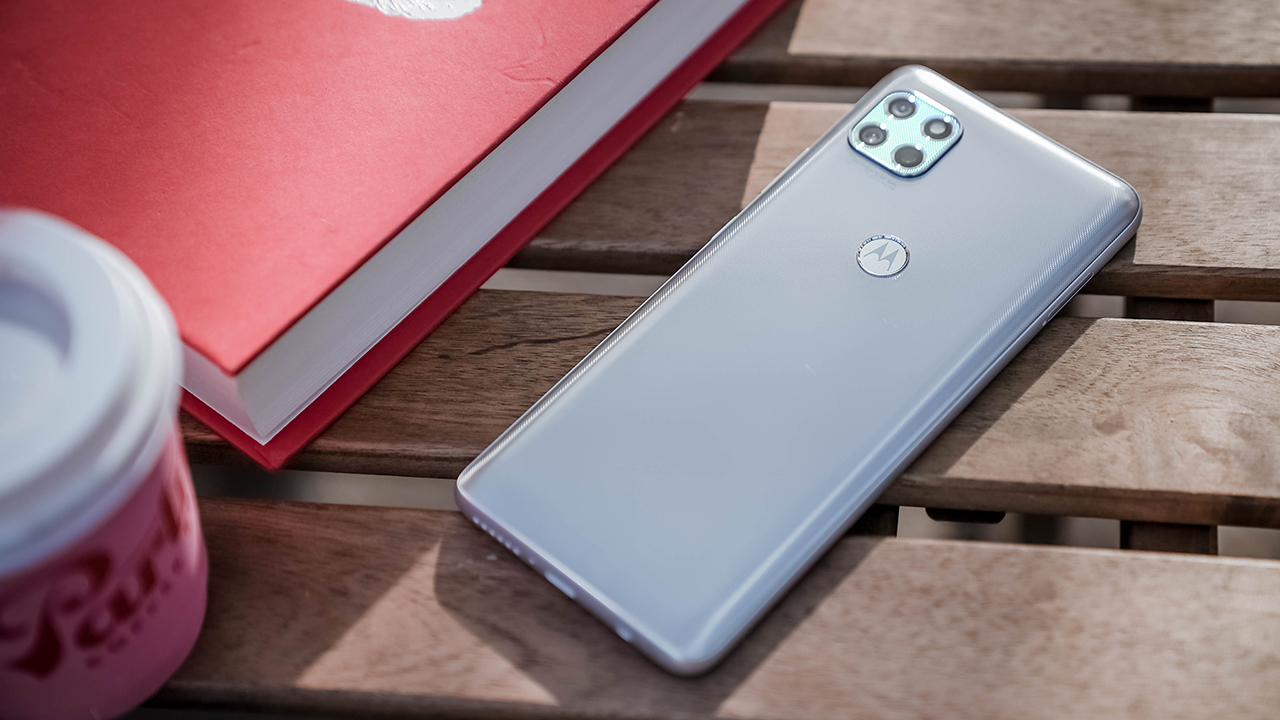 The Motorola One Ace 5G is now official - GadgetMatch
