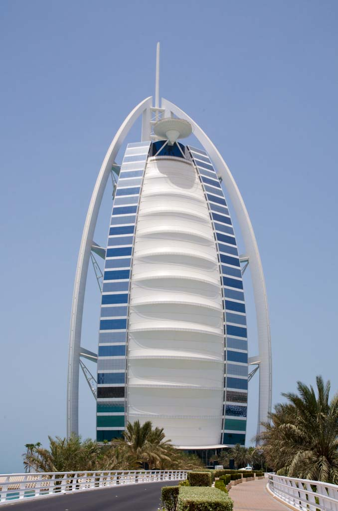 Visiting The Burj Al Arab The World S Most Luxurious Hotel Adventurous Kate