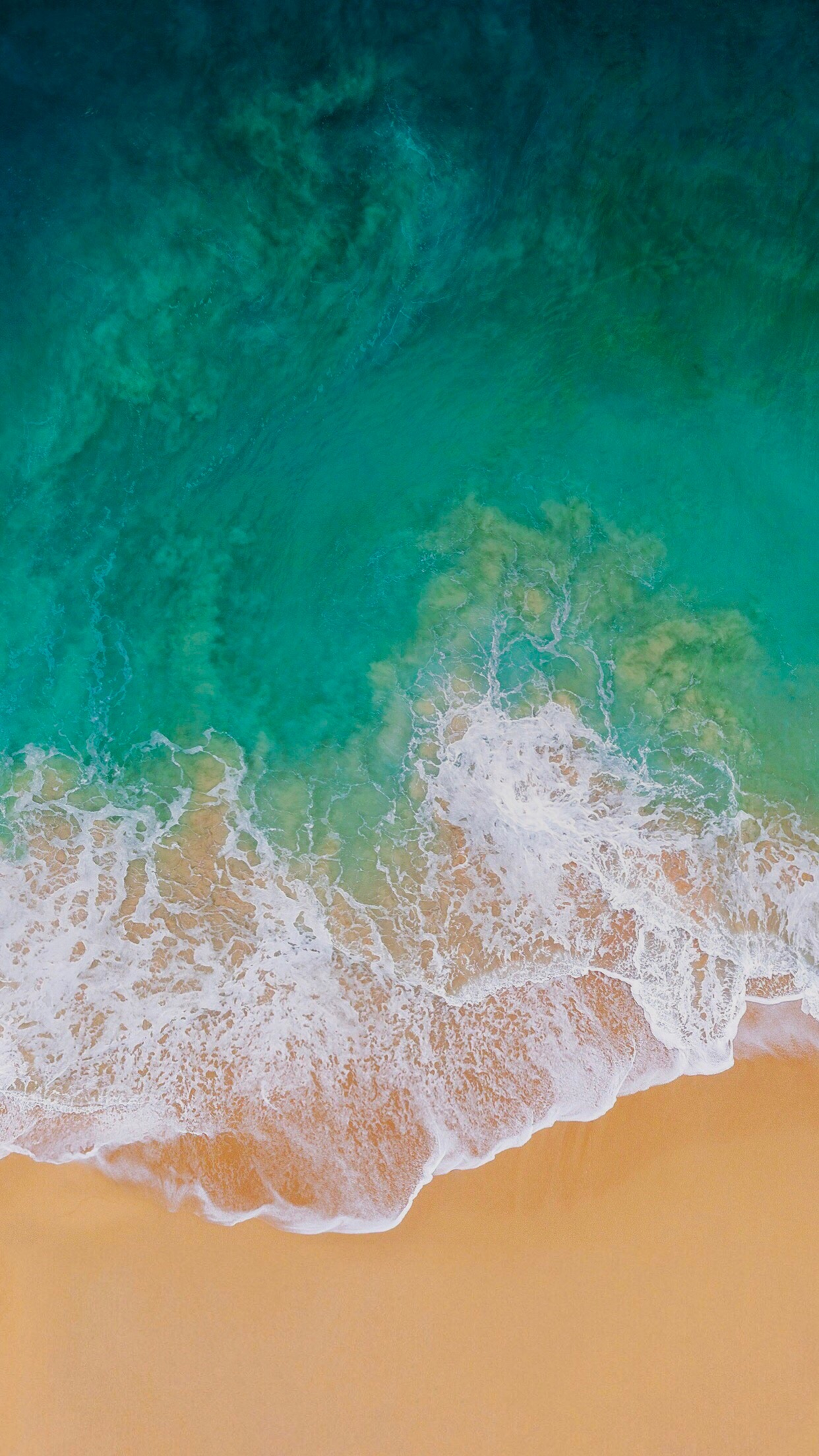 Download And Install The Ios 11 Wallpaper For Iphone Ipad And Mac