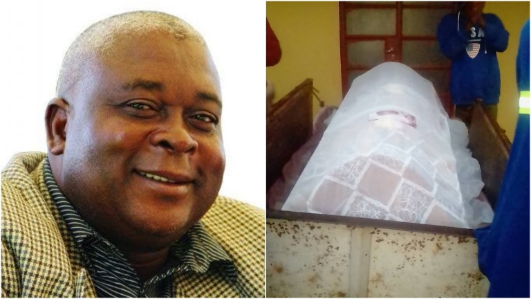 Police have arrested several people involved in the dumping of Ronald Mukumbira's body at the home of opposition MDC-T vice president Elias Mudzuri who is being implicated in his murder.
