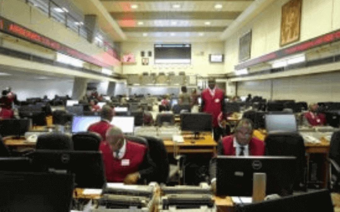 Nigeria equities gain over N200bn amid bargain, profit taking activities