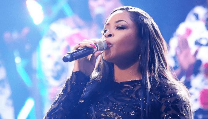 Dove award-winner, Sinach sets date for new song, album