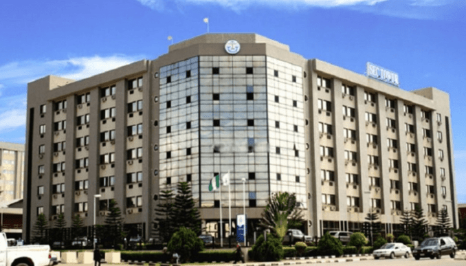 Nigeria's SEC