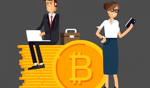 Amid rising unemployment, Nigerians tap job opportunities in crypto industry