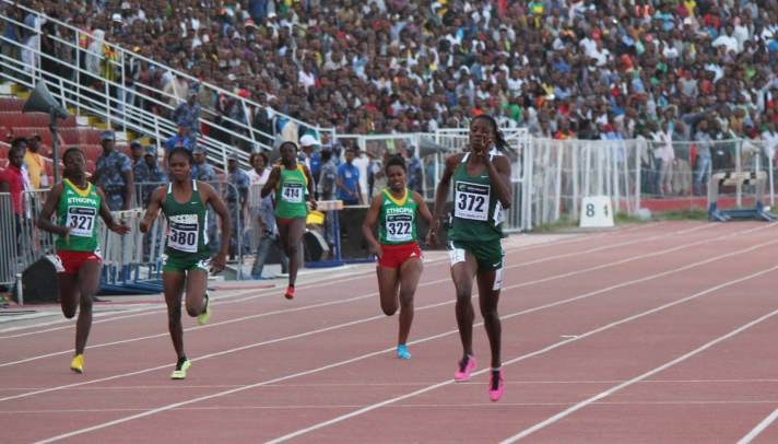 24 states for maiden Lagos open athletics championships – Official