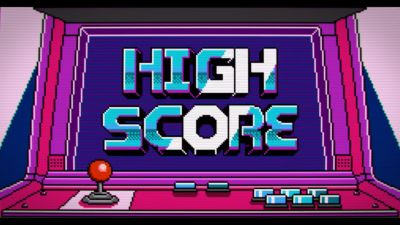 Hidden Gems: High Score