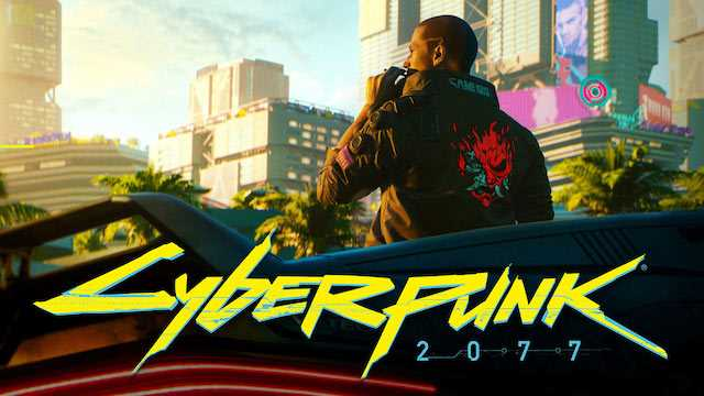 Cyberbug 2077 – How Not To Release A Game