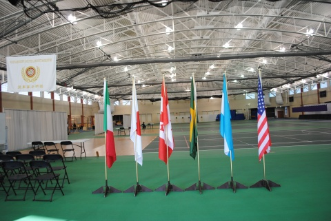 This... That... and the Other: Minnesota 2011 American Kyudo Seminar (3/6)