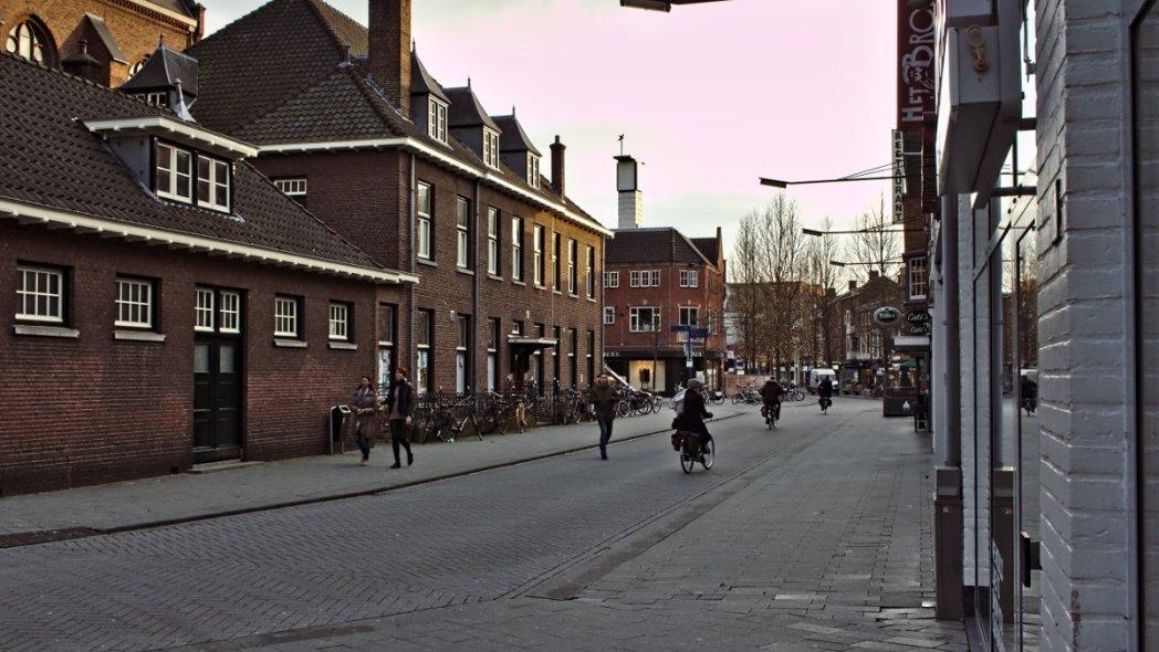 Hengelo Innenstadt