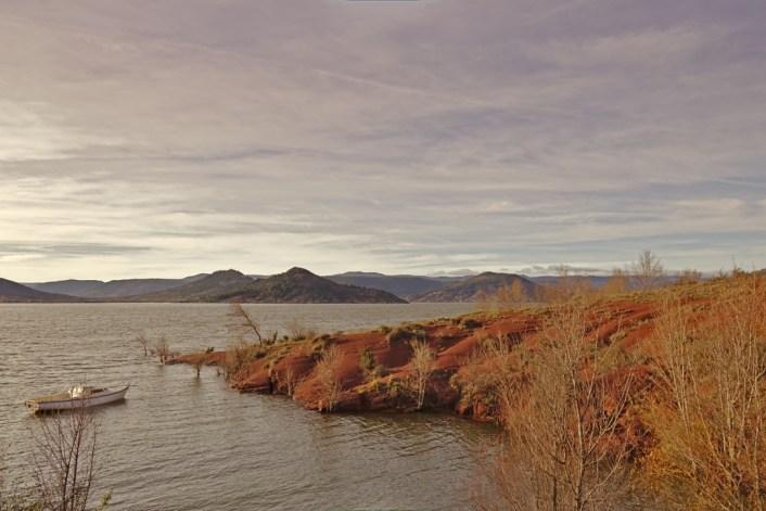 Lac du Salagou 01